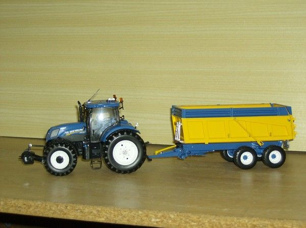 tracteurs miniatures 1/32 - Page 11